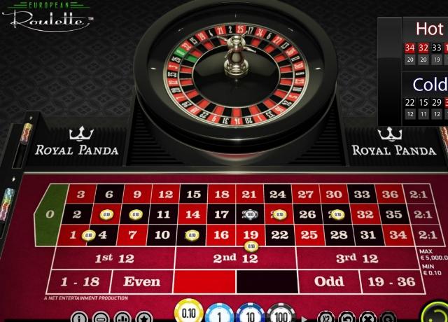 online-roulette-spelen
